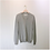 Thumbnail: Maison Martin Margiela Grey Jumper - Size