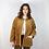 Thumbnail: You Must Create London Fanny Corduroy Work Jacket Size XS -M