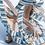Thumbnail: Vivienne Westwood Canvas Stripe Sandals - Size 36
