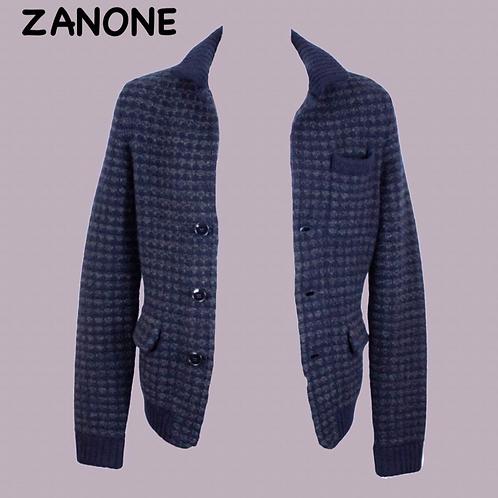 Zanone Jacket / Size IT 48 / UK 38