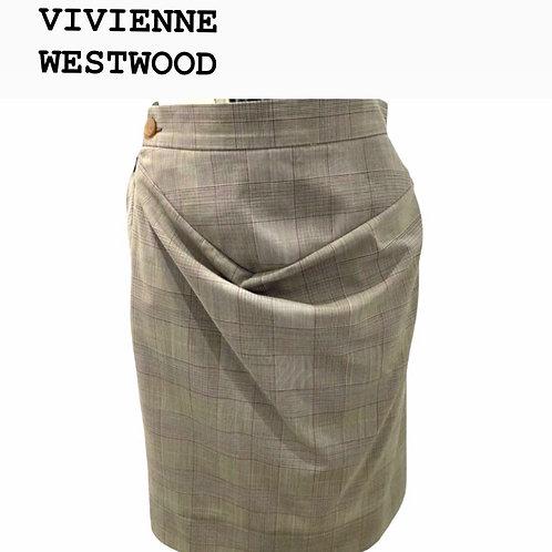 Vivienne Westwood Red Label Skirt IT 40 Size 8