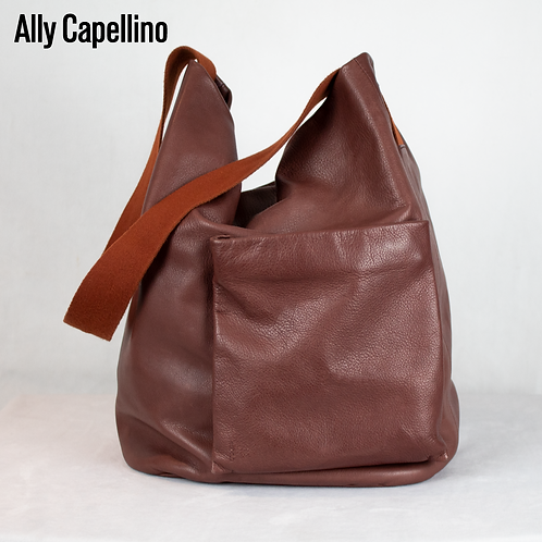 Ally Capellino Soft Leather Bag