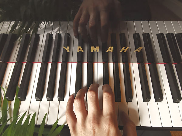 Atelier Muziek in Huis