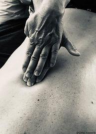Le massage adapté
