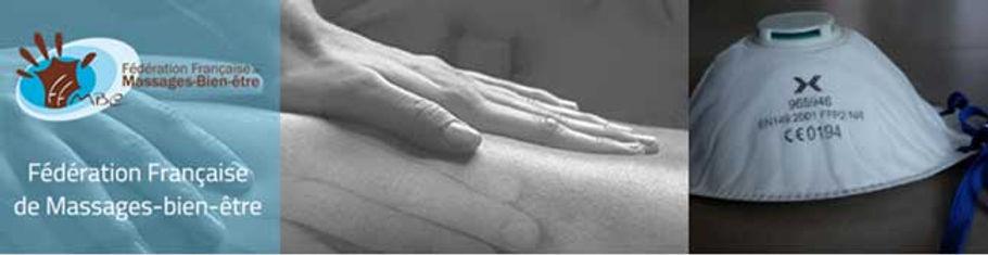 main qui masse