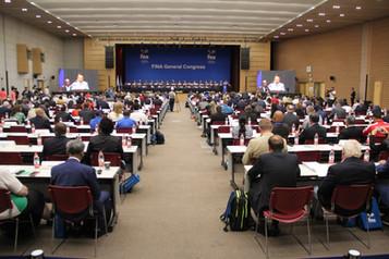 الدوحة تستضيف الجمعية العمومية للاتحاد الدولي للسباحة  5 يونيو 2021