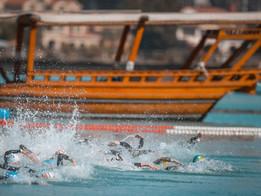الاتحاد القطري للسباحة يستعد لاستضافة بطولة العالم للسباحة في المياه المفتوحة 2021