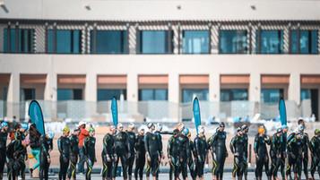 قطر تستضيف أولى جولات بطولة العالم للسباحة بالمياه المفتوحة في مارس المقبل