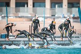 الاتحاد القطري للسباحة يستعد لاستضافة بطولة FINA/CNSG للسباحة في المياه المفتوحة