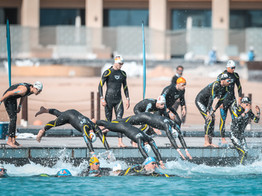 QSA gears up to host FINA/CNSG Marathon Swim World Series 2021 Doha (QAT)
