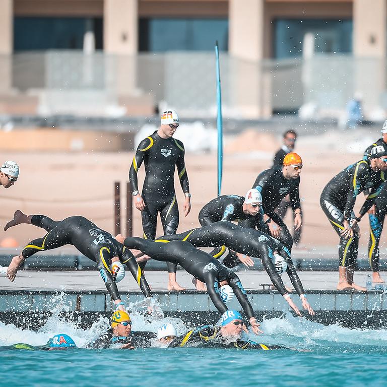 FINA /CNSG Marathon Swim World Series 2021
