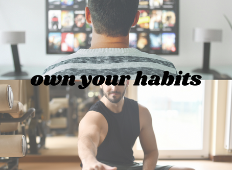 Extreme Ownership of Your Life and Health