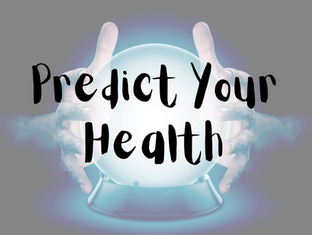 Predict Your Health With This Measurement