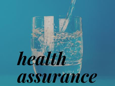 Health Assurance vs Health Insurance