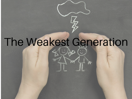 The Weakest Generation