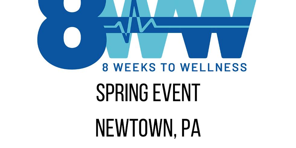 2021 8WW Spring Event