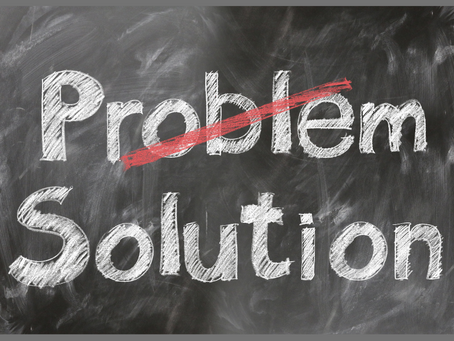 What's the Real Problem and Real Solution for Covid-19?