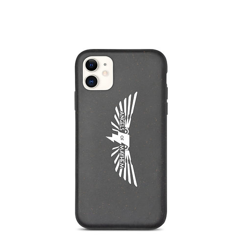 Angels Biodegradable phone case
