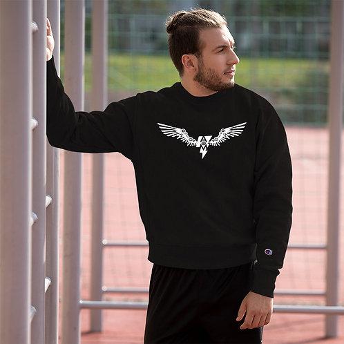 AOM Champion Sweatshirt