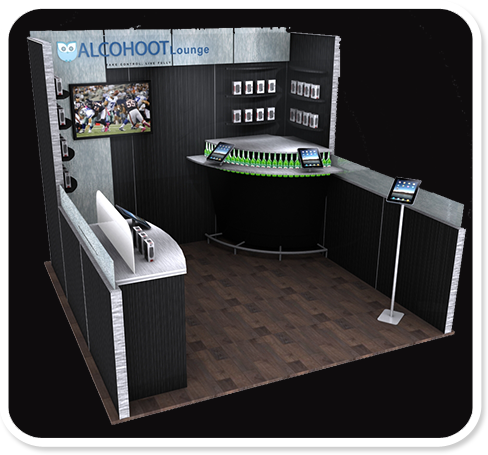 100+ Best 10x10 Craft Booth Layout Ideas - Freshomedaily