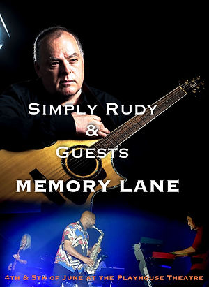 Memory Lane with Simply Rudy & Friends