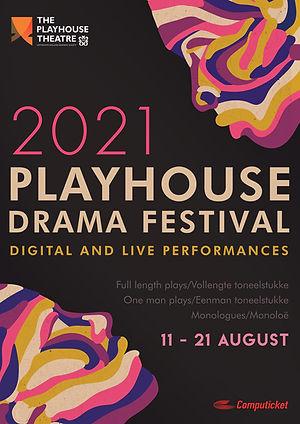 2021 School Drama Festival