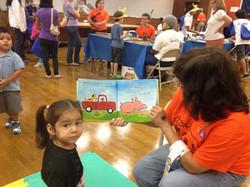 MCPS Back-to-School Fair