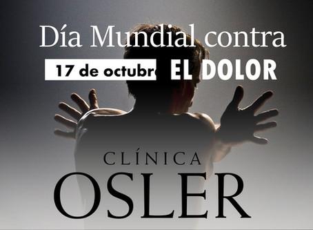 El Dr. CABELLO envía un mensaje a los pacientes con migraña en el Día mundial contra el dolor