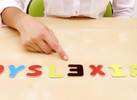¿Qué sabemos de la dislexia? Te hablamos de ello en el Día Europeo de la Logopedía