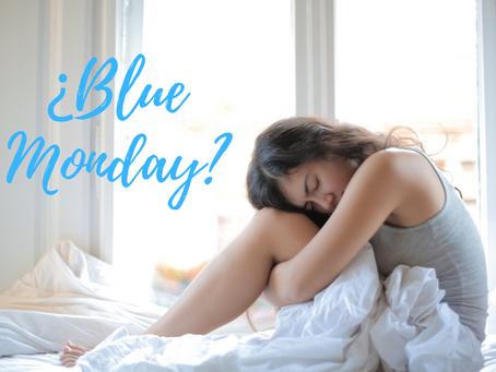 Blue Monday ¿realidad o efecto psicológico? por Alba Rodríguez