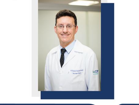 O Dr. Ronilson Durães teve sua dissertação de mestrado publicada na revista 'Frontiers in Oncology'