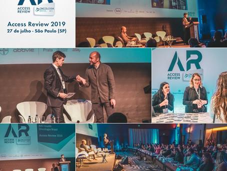 Oncologista de Poços participa de Conferência sobre acesso a novas tecnologias