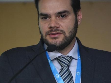 Oncologista de Poços de Caldas Ministra Aulas no XXXVII Congresso Brasileiro de Urologia em Curitiba