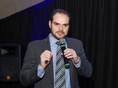 Dr. Tobias Engel participa do Fórum Oncoguia em Belo Horizonte