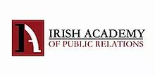 The Irish Academy PR Logo.webp