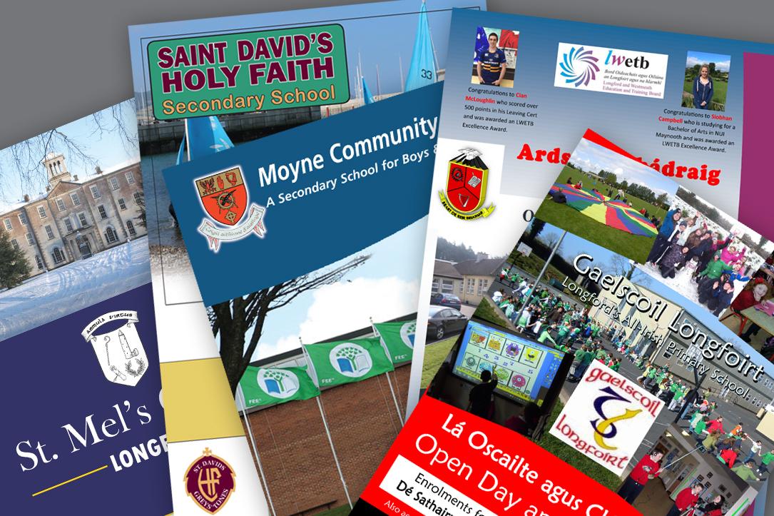 Folders Schools