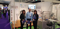 Citywest Expo with Midlands Engenuity Cluster