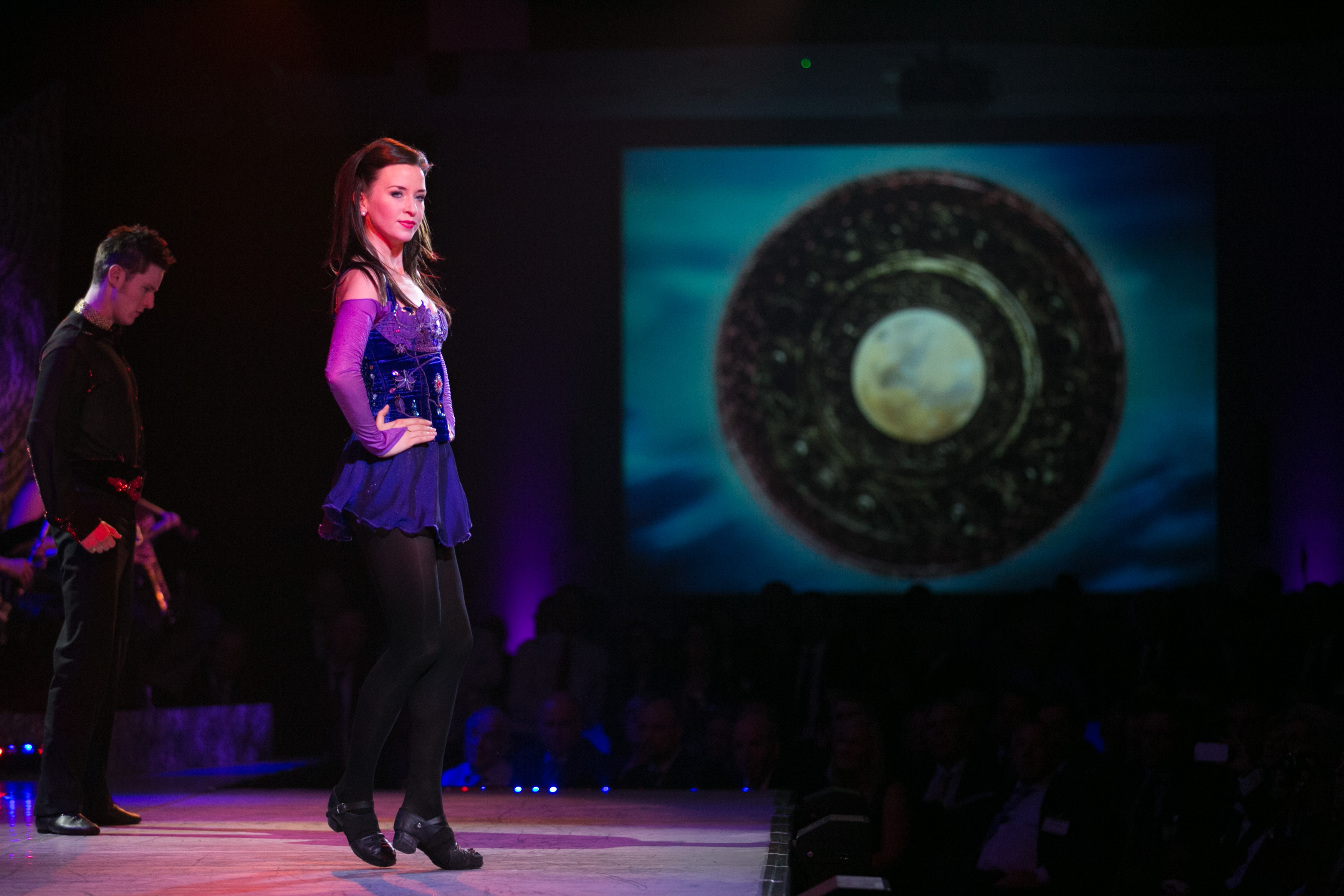 Riverdance at Glennon Brothers 100 Years Celebrations