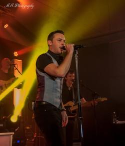 Nathan Carter at Longford Summer Festival
