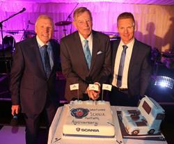 Westward Scania Celebrations