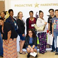 Gathering Outreach Hosting a Parenting Workshop at York
