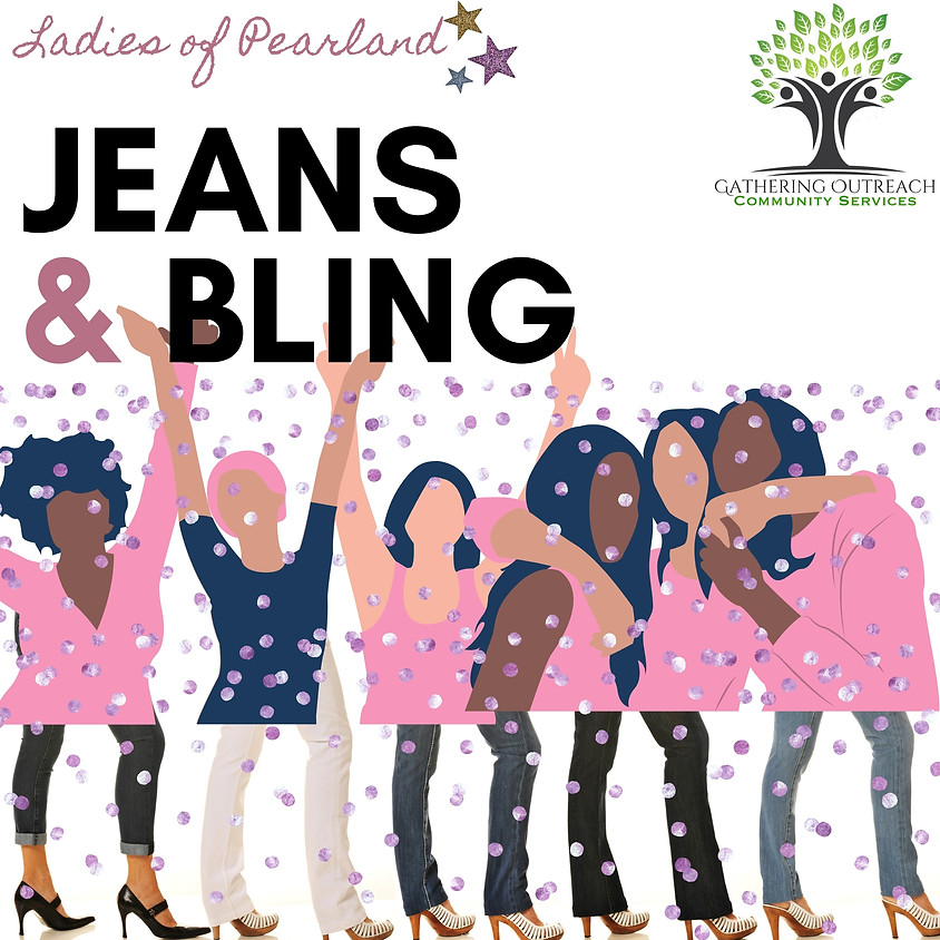 Ladies of Pearland (Jeans and Bling)