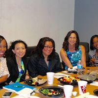 Gathering Outreach Parenting Workshop Team