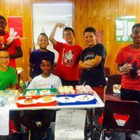 Gathering Kids Summer Camp Kids Business Showcase