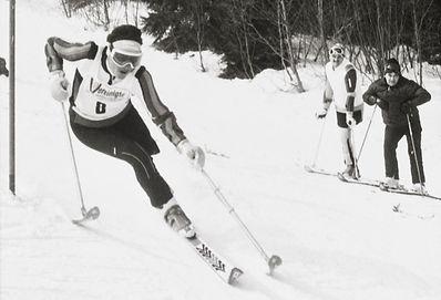 Annemie Schneider Paralympics