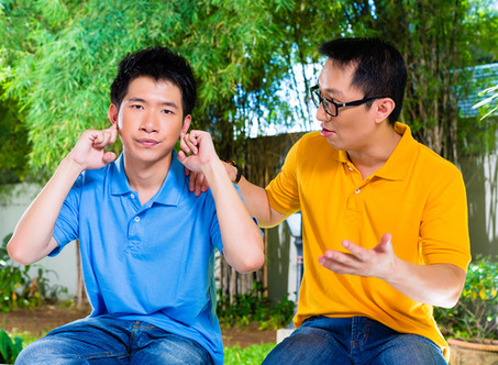 How to Build a Better Relationship with Your Teen - Part 1 of 4