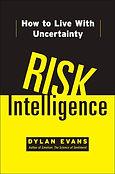 Cover for Risk Intelligence