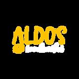 Aldo's_Logo on Transparent .png
