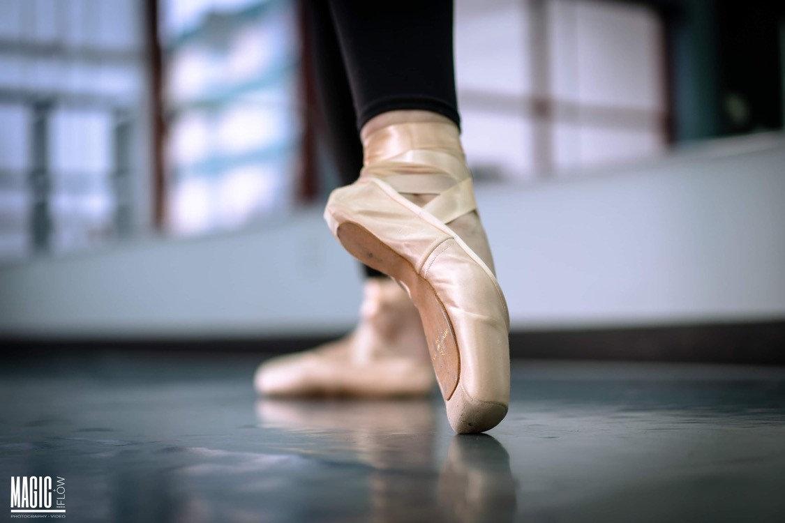 Beginner Ballet Barre