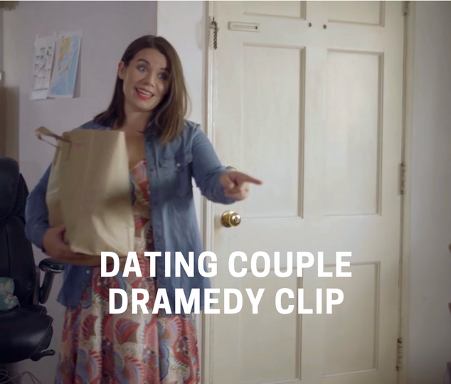 Dating Couple Dramedy Clip